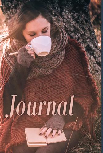 cover Tea journal snip
