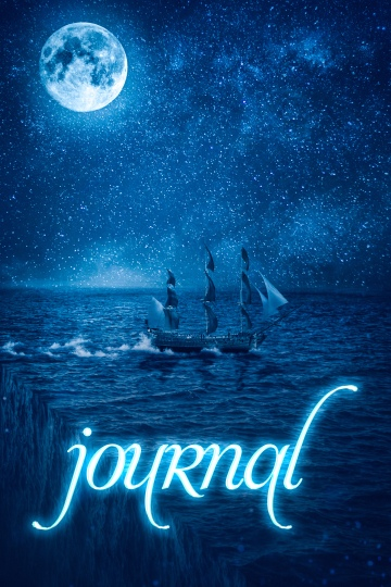 Dreams Journal cover